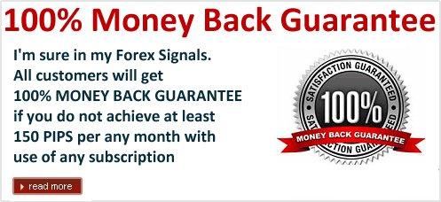 Forex signals 100 pips